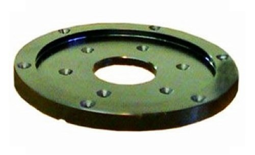 NOVA 6001 100mm Faceplate Ring Chuck Accessory by NOVA Faceplate Ring