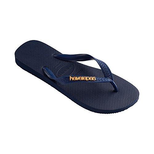 Navy frauen Havaianas Zehentrener Für Flip Männer Blue Top Flops qq0WnvY
