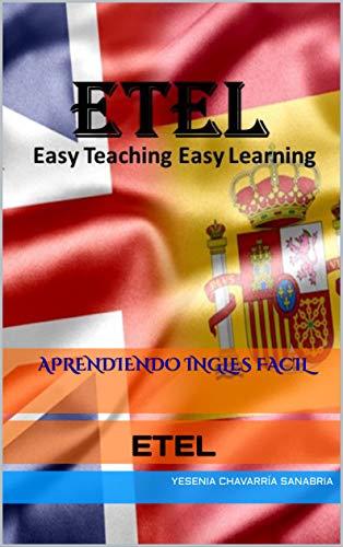 Easy Teaching Easy Learning: APRENDER INGLES FACIL (1) eBook ...