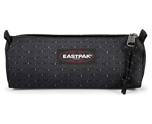 Eastpak ESTUCHE BENCHMARK SINGLE STITCH U Gris