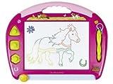 Spiegelburg 13703 Zaubermaltafel Mein kleiner Ponyhof