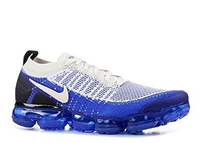 e8ed1b19fae NIKE Men's Air Vapormax Flyknit 2 Running Shoes: Amazon.co.uk: Shoes ...