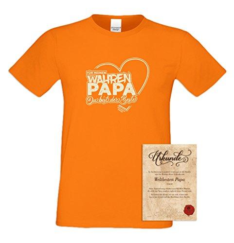 TOP Geschenk Shirt perfekt zum Vatertag, Geburtstag, Weihnachten, Ostern