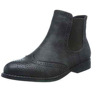 Rieker Damen 98791 Chelsea Boots