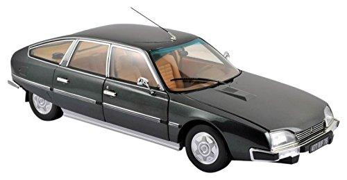 norev-181522-citroen-cx-2200-pallas-1976-echelle-1-18-gris