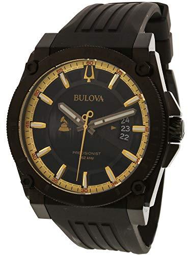 Bulova - Reloj de pulsera para hombre, edición especial GRAMMY