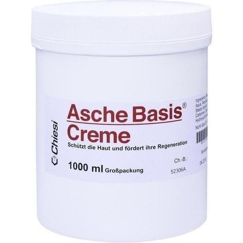 ASCHE Basis Creme 1000 ml