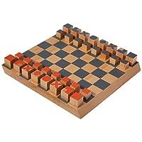 Holz-Schach-Set Wild Wood Games Holz Schach Set -