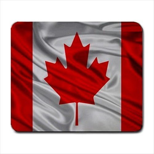 canada-flag-design-computer-mouse-pad-mats-mousepad