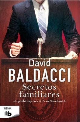 [( By Baldacci, David ( Author )Secretos Familiares = First Family (Spanish) Paperback Jul- 30-2014 )]