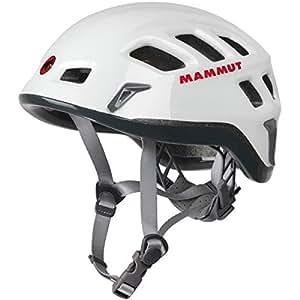 Mammut Rock Rider white/smoke 52-57 cm