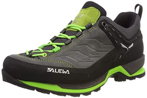 SALEWA MS MTN Trainer, Stivali da Escursionismo Uomo, Blau (Ombre Blue/Tender Shot 3865), 43 EU