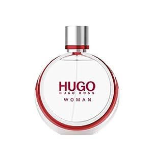 Hugo Boss Eau de Parfüm mit Zerstäuber - Damen, 1er Pack (1 x 50 ml)
