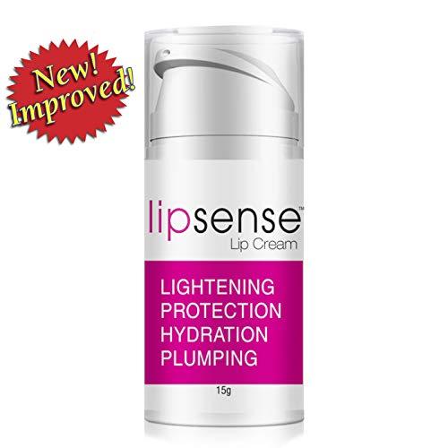 Finn Cosmeceuticals Lipsense Lip Lightening Cream, 10g
