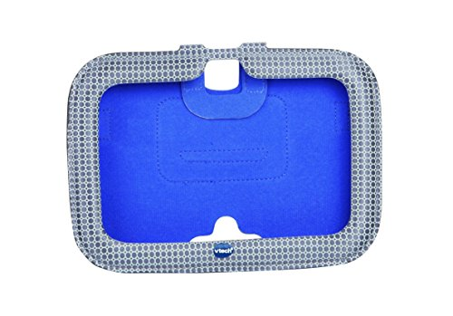 VTech - Fundas para tablets (Storio 3S, 215 mm, 30 mm, 150 mm) color azul, gris (80-214149)