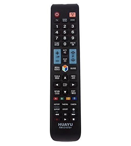 Mando a distancia para Samsung Smart TV 3D