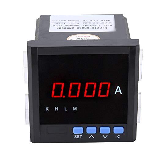 Schema Elettrico Voltmetro Per Auto : Amperometro digitale classifica prodotti migliori & recensioni