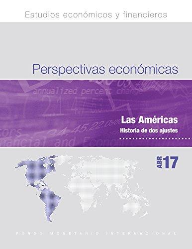 Regional Economic Outlook, April 2017, Western Hemisphere Department