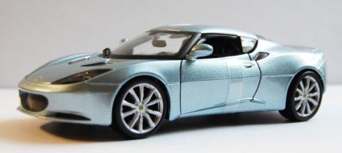 modellauto-lotus-evora-s-ips-met-silberblau-massstab-124-hersteller-bburago