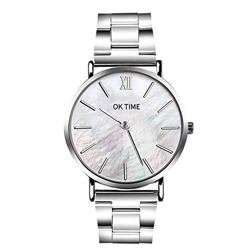 Uhren Herren Damen Luxuslegierung Lässige Quarzuhr Armbanduhr Quarz Armbanduhr Uhr Geschenk Uhren Klassisch Uhr Analoge Uhr Exquisit Analoge Uhr,ABsoar