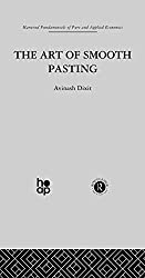 Art of Smooth Pasting (Fundamentals of Pure & Applied Economics) by Avinash Dixit (1993-11-05)