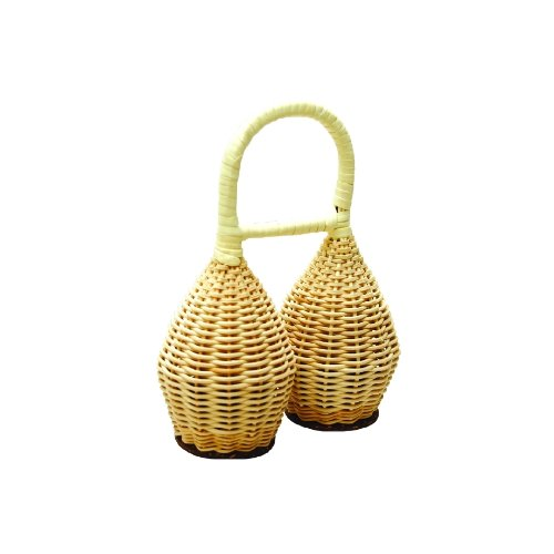 TYCOON PERCUSSION DOBLE RATTAN SHAKER