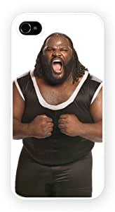 Mark Henry WWE iPhone Fall fur iPhone 5 und 5S