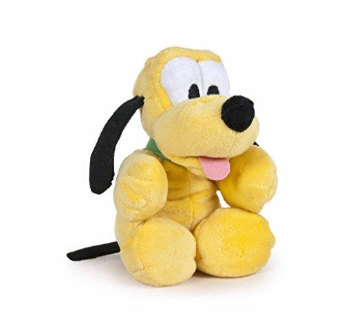 Berühmte Softies-Pluto Plüsch 25cm (760014874) (Pluto-tv)