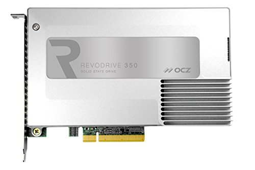 OCZ RevoDrive 350 240GB Details