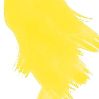 Akua Liquid Pigment 4 Oz Hansa Yellow