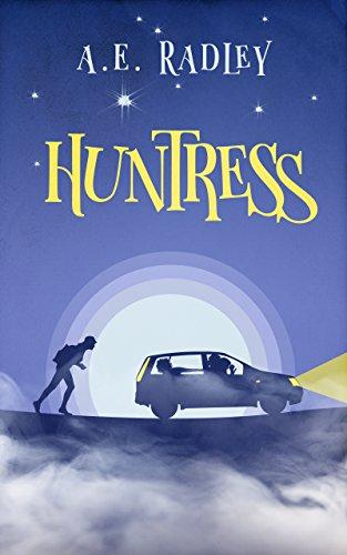 Huntress: A British Cozy Mystery (English Edition)