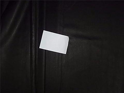 tussar silk 40 % / viscose 60% fabric 44