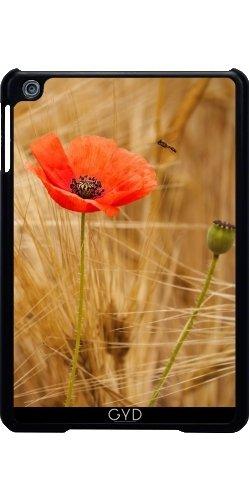 Preisvergleich Produktbild Hülle für Apple Ipad Mini - Mohn In Einem Maisfeld Golden by UtArt