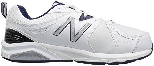 New Balance Mx857v2, Scarpe da corsa uomo grigio Charcoal/Charcoal White/navy
