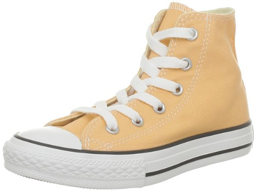 Converse Ctas Season Hi 015850-31-171 Unisex - Kinder Sneaker orange (Orange Pale)