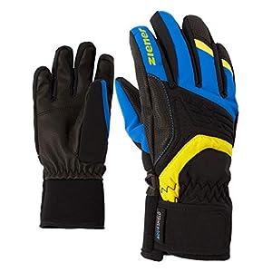 Ziener Kinder Lump As(r) Glove Junior Ski-Handschuhe