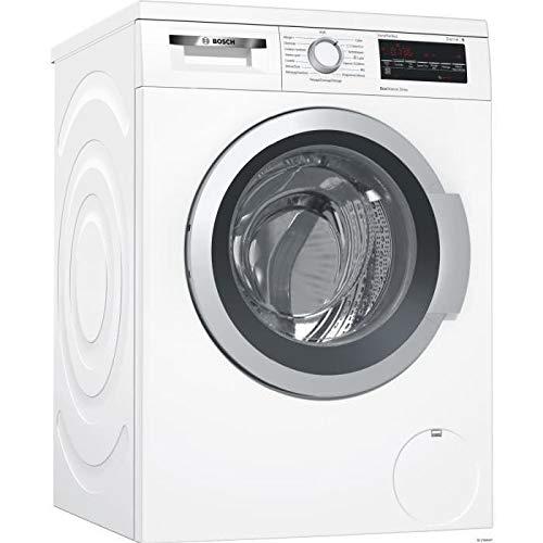 Bosch Serie 6 WUQ24408FF Autonome Charge avant 8kg 1200tr/min A+++-30% Blanc machine à laver - Machines à laver (Autonome, Charge avant, Blanc, Gauche, LED, Plastique)