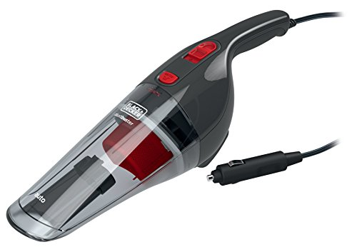 Black + Decker NV1210AV Autostaubsauger