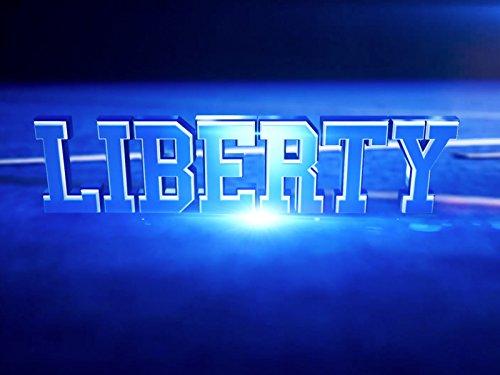 Liberty - Official Trailer