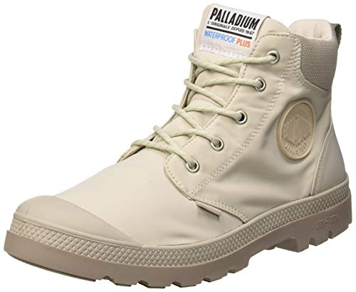 Palladium Pampa Lite + Cuff WP, Bottes & Bottines Souples Mixte Adul