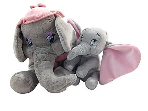 Disney Parc bébé Dumbo l