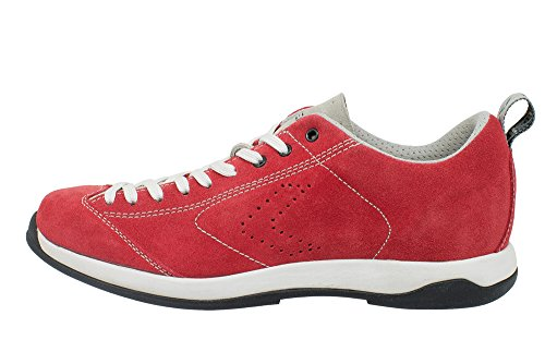 Kefas - Globelite 3172 - Sneakers en suede Vert
