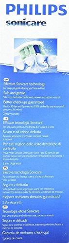 confronta il prezzo Philips Sonicare HX3212/03 Serie 1 Spazzolino Elettrico con Tecnologia Sonicare miglior prezzo