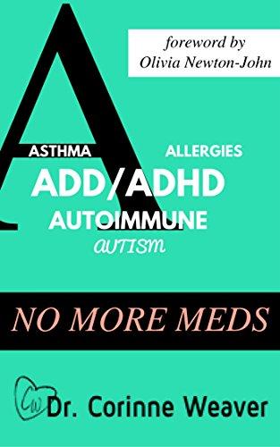 no-more-meds-english-edition