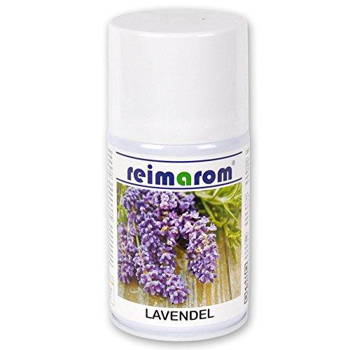 Profi Raumspray Lavendel 250 ml - Raumduft aus natürlichen ätherischen Ölen direkt aus Südfrankreich -