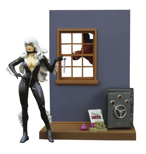 Marvel Select Black Cat Action Figure