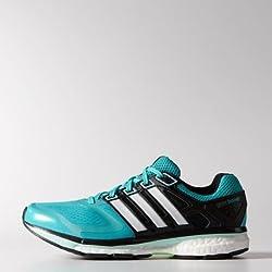 adidas, Supernova Glide Boost, Damenlaufschuhe, mintgrün