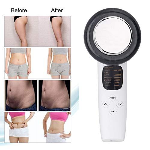 HHYGR Fettentfernungsgerät Körper der Massager Körper Abnehmen