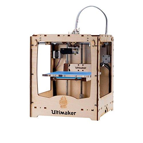 Ultimaker DIY-Kit Original 3D Drucker Bausatz inklusiv Ulticontroller