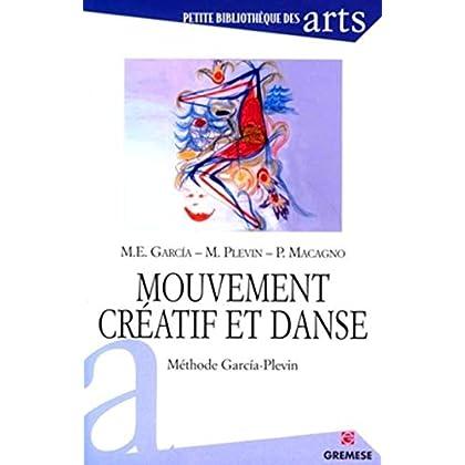 Mouvement créatif et danse